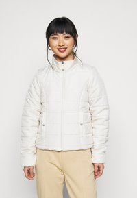 Vero Moda Petite - VMSIMONE JACKET - Light jacket - birch - 0