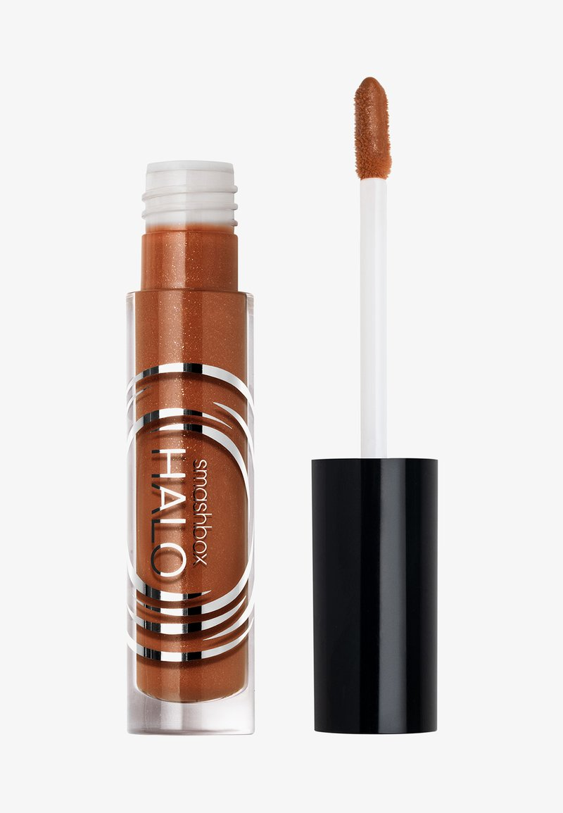 Smashbox - HALO GLOW LIP GLOSS - Lip gloss - bronze