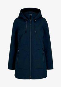 TOM TAILOR - CASUAL  - Soft shell jacket - sky captain blue - 5