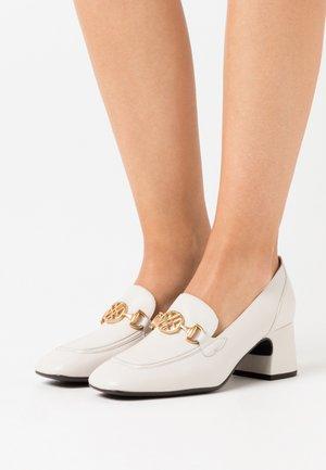 MAJAL - Classic heels - ivory