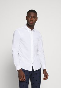 Calvin Klein - SLIM FIT - Formal shirt - white - 0