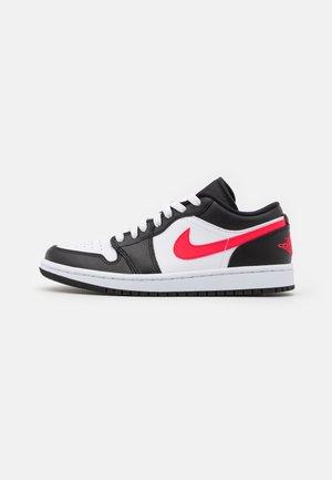 AIR 1 - Sneakers - black/siren red/white