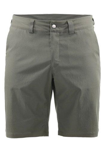 MID SOLID SHORTS - Shorts - beluga