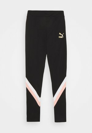 LEGGINGS - Legging - black