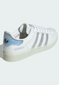 adidas Originals - SUPERSTAR FUTURESHELL - Trainers - white - 2