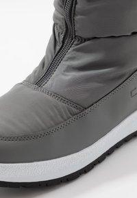 CMP - HOTY - Vinterstøvler - grey - 5