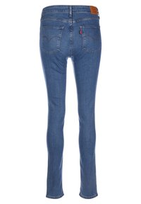 Levi's® - 721 HIGH RISE SKINNY - Jeans Skinny Fit - blue - 1