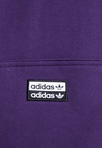 adidas Originals - REVEAL YOUR VOICE LITHOODY - Hættetrøjer - legend purple - 5