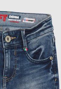 Vingino - AGNELO - Jeans Skinny Fit - light vintage - 2