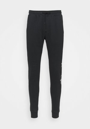 MONOGRAM - Pantalon de survêtement - black
