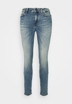 NEED - Skinny-Farkut - light blue