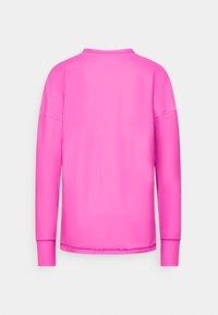 Eivy - VENTURE  - Camiseta de manga larga - super pink - 6