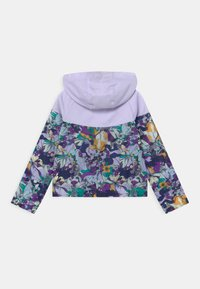 Nike Sportswear - ENERGY - Training jacket - purple chalk/metallic gold - 1