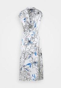 HUGO - KARIKI - Maxi dress - open miscellaneous - 6