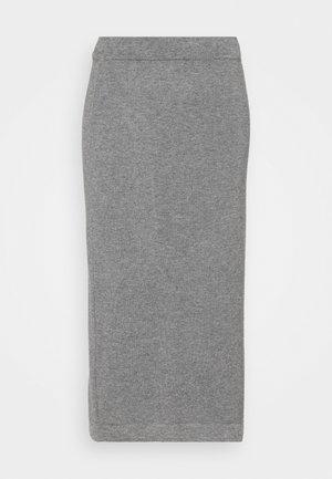 GERICO - Pencil skirt - light grey
