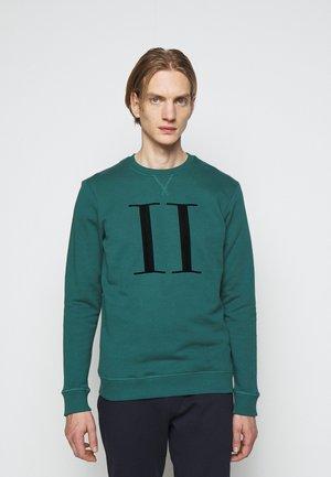 ENCORE  - Sweatshirt - mediteranea/black