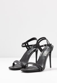 Even&Odd - High heeled sandals - black - 4