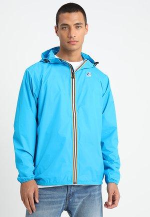 LE VRAI CLAUDE UNISEX - Summer jacket - blue