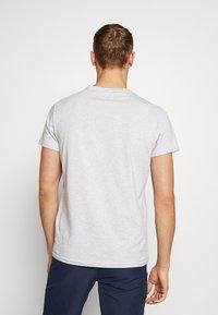 Bogner Fire + Ice - FOX - T-shirt print - mottled grey - 2