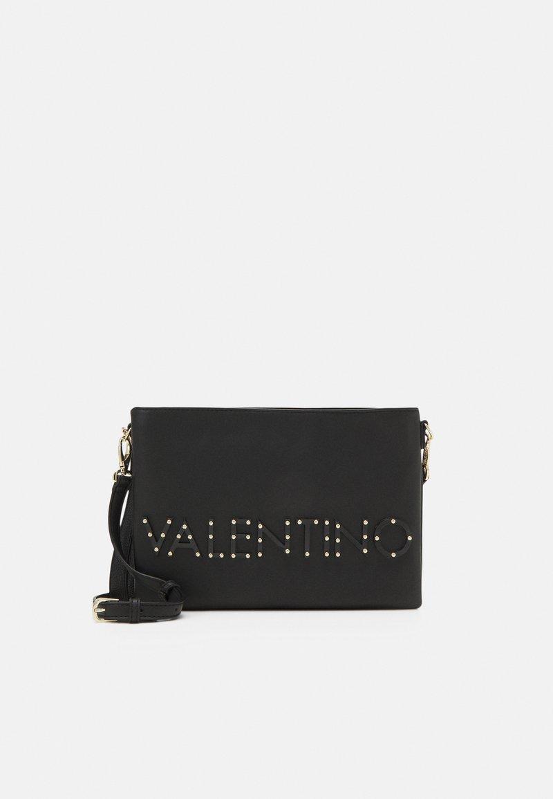 Valentino Bags - PIPER - Across body bag - nero
