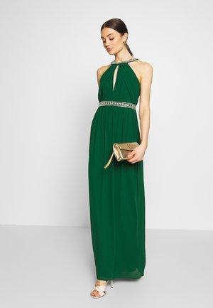 JULIET MAXI - Occasion wear - jade green