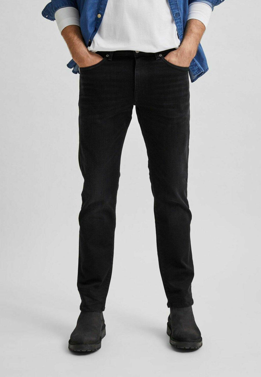 Uomo SCOTT  - Jeans slim fit