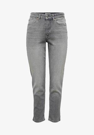 ONLVENEDA LIFE - Slim fit jeans - medium grey denim