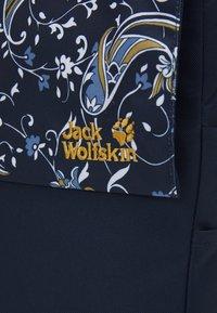 Jack Wolfskin - LYNN PACK - Rugzak - midnight blue - 4