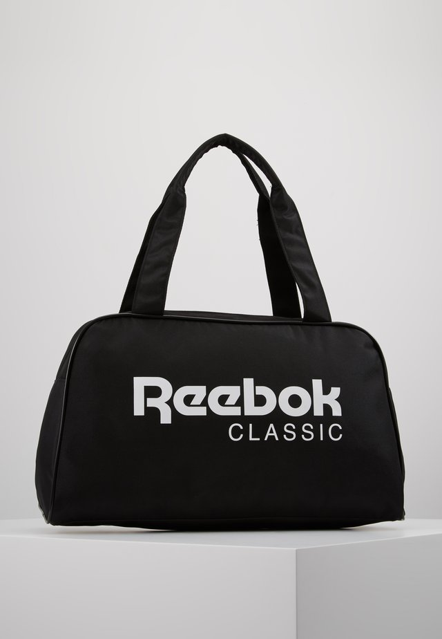 CORE DUFFLE - Sac de sport - black