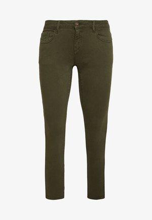 NMEVE  - Jeans Skinny Fit - kalamata