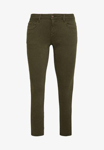 NMEVE  - Jeans Skinny - kalamata