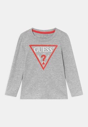 TODDLER CORE - Maglietta a manica lunga - light heather grey