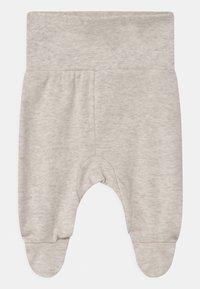 Jacky Baby - 2 PACK UNISEX - Kalhoty - white/beige - 4