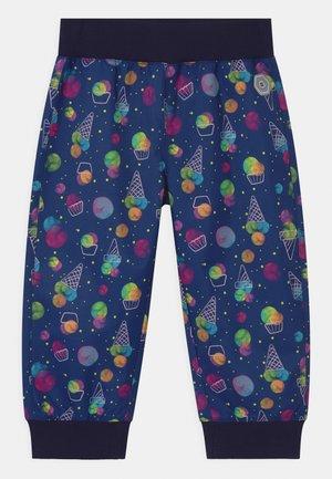 KEARY MINI UNISEX - Pantalones impermeables - dunkelblau