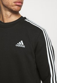 adidas Performance - CUT - Felpa - black/white - 4