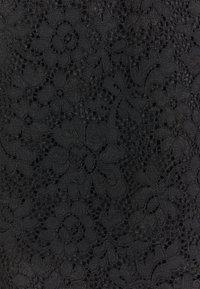 Morgan - DRISS - Blouse - noir - 0