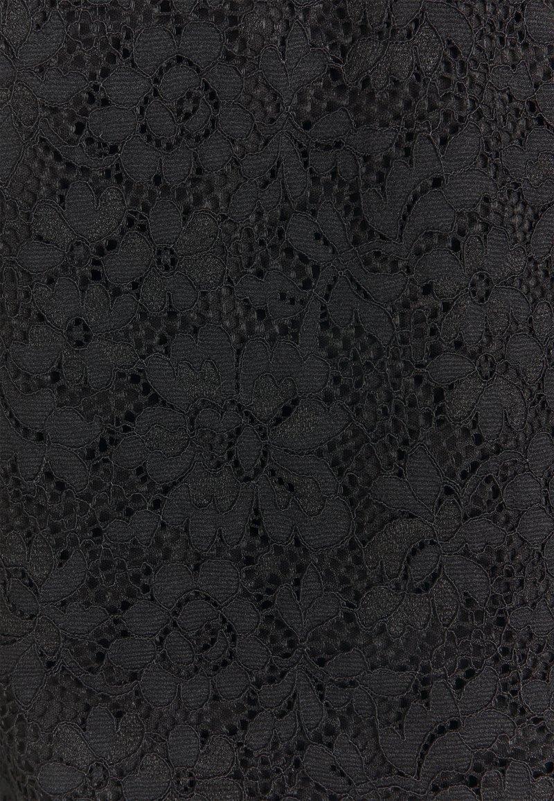 Morgan - DRISS - Blouse - noir