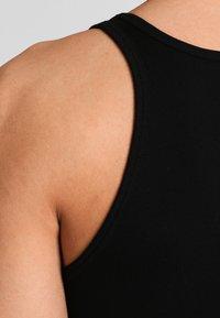 Schiesser - Hemd - schwarz - 3