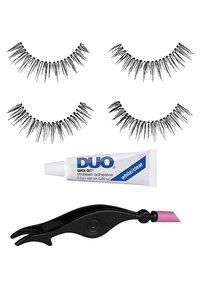 Ardell - ARDELL DELUXE PACK 110 - False eyelashes - - - 1