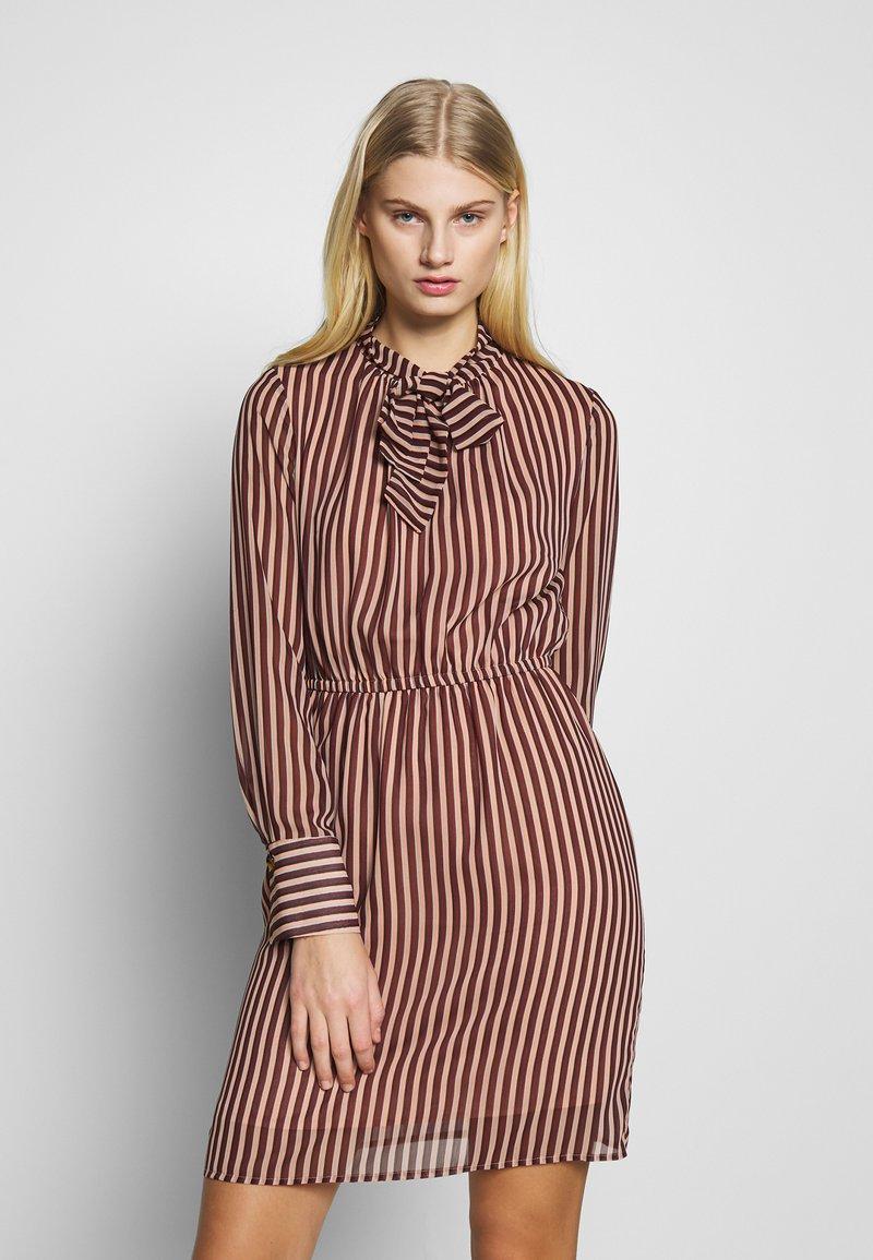 Sisley - DRESS - Vestito estivo - multi-coloured