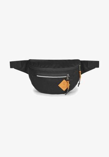 BUNDEL - Bum bag - tbl black