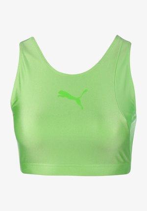Sport BH - summer green