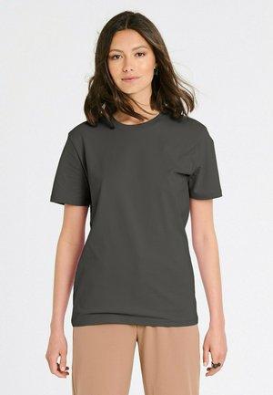 ESSENTIAL  - T-shirt basic - antracite