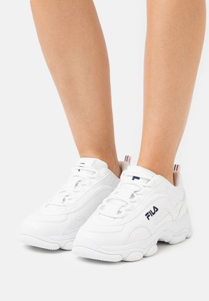 STRADA DREAMSTER - Zapatillas - white