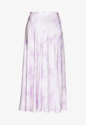 ARIELLE SKIRT - A-line skjørt - purple