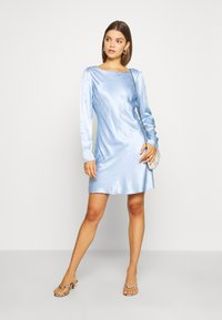 The East Order - VICTORIA MINI DRESS - Day dress - periwinkle - 1