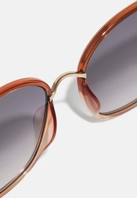 Chloé - Sunglasses - orange/blue - 3