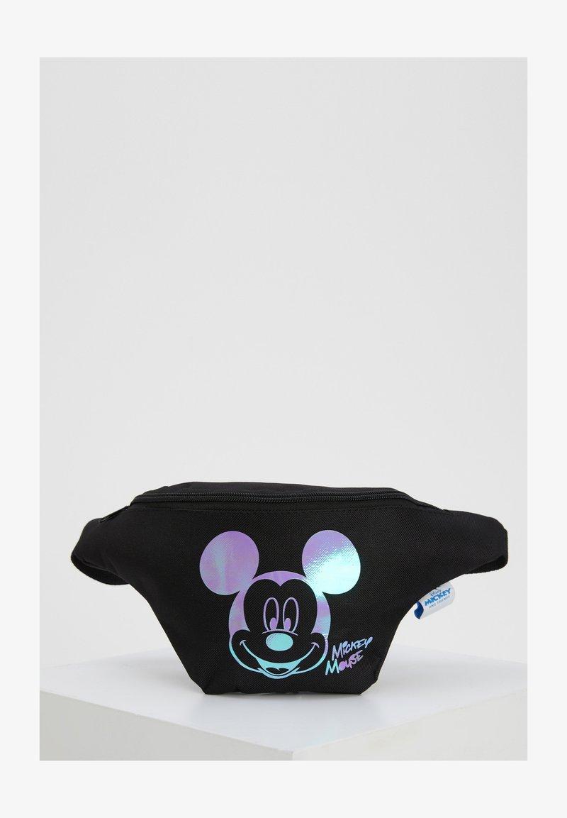 DeFacto - Bum bag - black