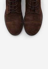 Anna Field - LEATHER  - Ankle boots - brown - 5
