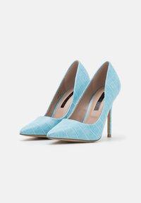 Miss Selfridge - CATERINA - Czółenka - blue - 2